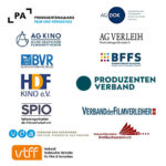 Filmwirtschaft fordert Sofortmaßnahmen