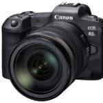 Canon EOS R5: weitere Details