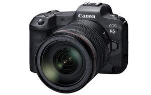 Canon, Kamera, R5