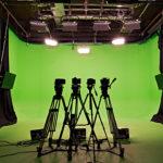 Kann man mit Prosumer-Kameras Greenscreen-Produktionen umsetzen?