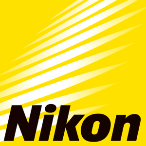 Nikon, Logo