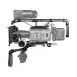 Shape: Rig-Lösungen für Sony PXW-FX9