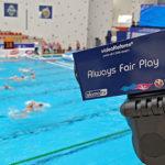 Slomo für Wasserball-Schiedsrichter: VideoReferee SR