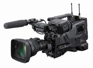 PXW-Z750, Camcorder