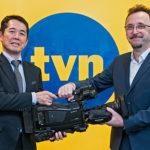 TVN24 aus Polen kauft zehn Z750