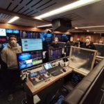 Trotz Corona: Live-TV bei TV Skyline