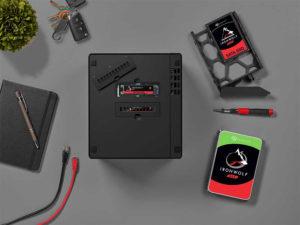 IronWolf 510 SSD