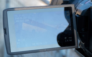 Camcorder, Panasonic, AG-CX10, © Harrer
