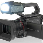 Test: UHD-Mini-Handheld AG-CX10