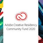 Adobe kündigt Creative Residency Community Fund an