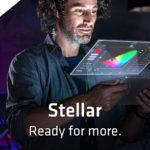 Neu, mehr: Arri-Licht-App Stellar 2