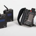 Arri bietet ERM-2400-LCS-Funkmodul-Set an