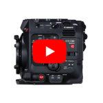 Canon mit EOS C300 Mark III und 10x-CN-Objektiv