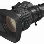 Canon: Neues 2/3-Zoll-Objektiv CJ18ex7.6