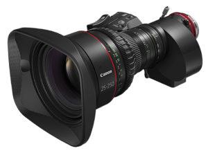 Canon, Objektiv, CN10X25 IAS S