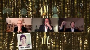 MCI, Deutscher Filmpreis, Streaming