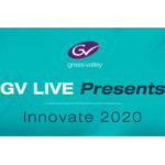 Grass Valley: Live-Streaming am 23.4.