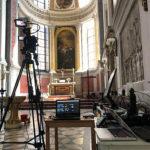 Trotz Corona: Streaming von Gottesdiensten