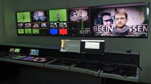 KST, Bundeswehr, Virtual Studio, Regie