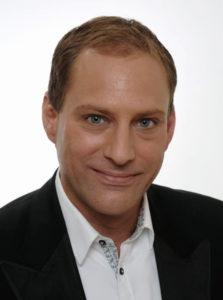 Nicolai Gajek, Sales Manager, MCI