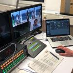 Trotz Corona: Live-Produktion »Verstehen Sie Spass?«