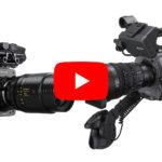 Sony: Updates für FX9 und Venice