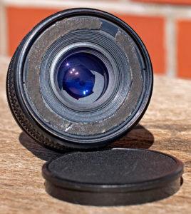 Vintage-Objektive, Vintage, Objektive, © Sas Kaykha