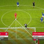 DFL und AWS: Echtzeit-Spielanalyse