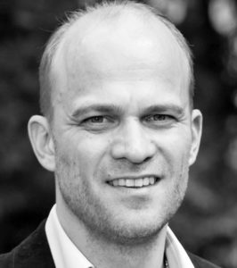 AG-Kino-Gilde, Vorstandsvorsitzender, Christian Bräuer