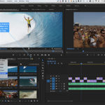 Adobe und Editshare: Remote Production und Group Editing