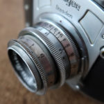 Glas-Recycling: Mit Vintage-Objektiven arbeiten