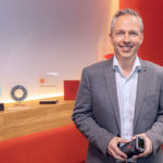 Lutz Rathmann übernimmt Bereich Managed Technology bei Riedel