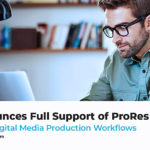 MOG unterstützt ProRes-Formate