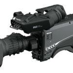 Panasonic: Studiokamera AK-HC3900 mit 4K-Option