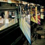 ThruView: Stargate kombiniert live virtuelle und reale Sets