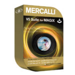Mercalli V5 Suite for Magix