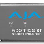Aja: neue 12G-SDI-Mini-Konverter