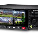 Aja Upgrade für Ki Pro Go H.264-Recorder und -Player