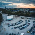 Filmfest München Pop-Up im Autokino