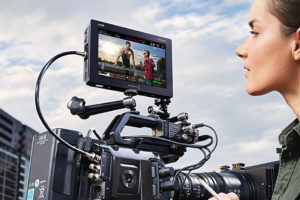 Blackmagic, Video Assist 12G HDR