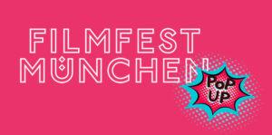 Filmfest München Popup, Logo