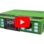HDR-Produkte von Lynx Technik