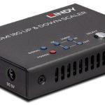 Kompakter HDMI-Scaler zwischen 4K und 1080p