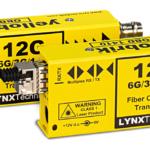 Lynx: 12G-Glasfaser-Transceiver OBD 1410