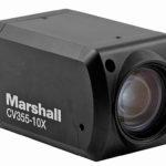 Marshall: weitere Zoomblock-Kameras
