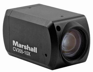 Marshall, Zoomblock-Kamera, CV355-10X