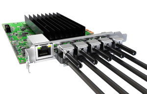 Matrox, Multi-Monitor-Controller, QuadHead2Go