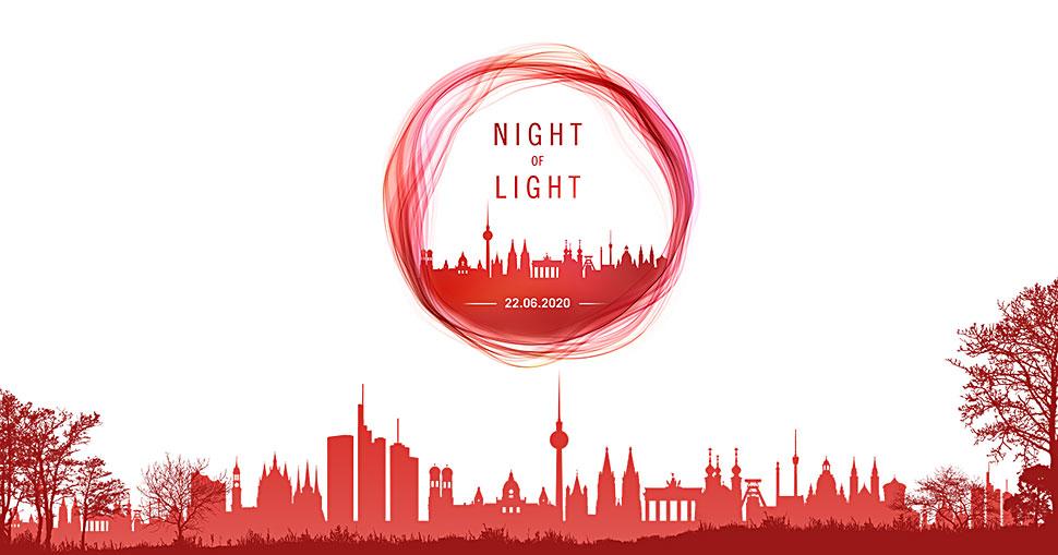 Aktion »Night of Light« - film-tv-video.de