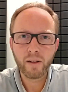 ORF, Planungsingenieur Christian Knoll