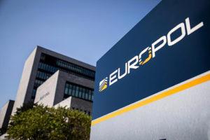 Europol, Den Haag